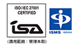 ISO27001/ISMS
