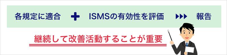ISMSの内部監査でチェックすべきポイント